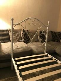 Standard single bed *REDUCED*