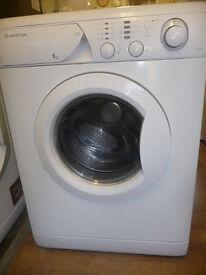 Ariston Washer Dryer - 1600 Spin