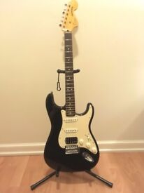 Squier by Fender Vintage Modified Stratocaster HSS 'Fat Strat'