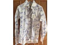 Gresham Blake shirt