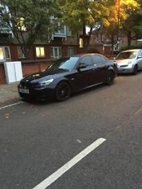 BMW series 5 Msport