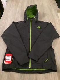 The North Face Mens Sequence Jacket