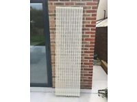 Reina tubes vertical designer radiator