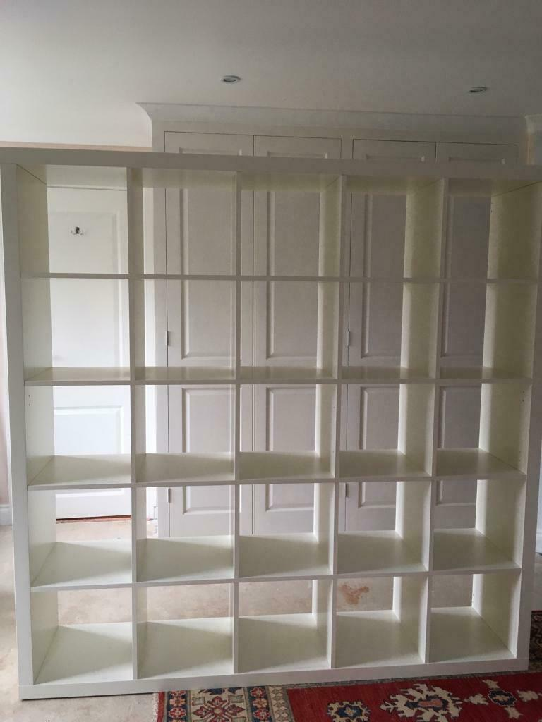 huge selection of c7d87 a4dae IKEA Kallax shelving unit | in Tavistock, Devon | Gumtree