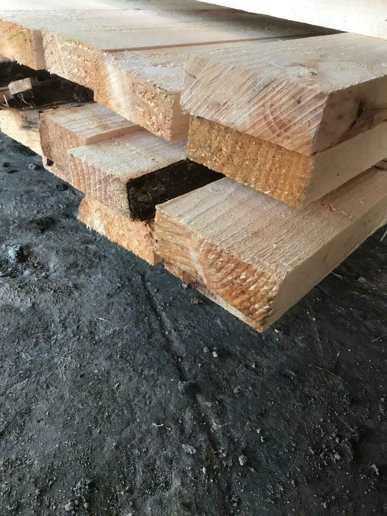 4x2 timber  in hartlepool county durham  gumtree