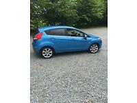 Ford Fiesta 1.25 for sale