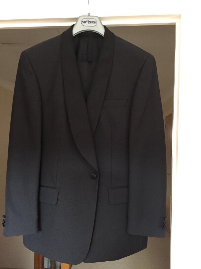 Men's Dinner jacket suit