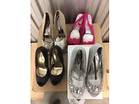 Women Shoes Wholesale JOBLOT