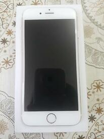 iPhone 6 16gb unlocked gold boxed