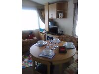 3 bedroom Static Caravan at Fontygary to rend short/long term upto 31st Dec 2016