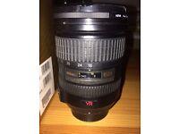 Nikon 18-200MM F3.5-5.6G IF-ED AF-S VR DX - Excellent condition