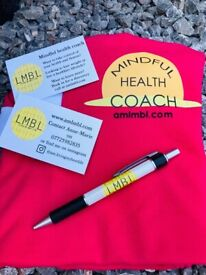 Mindful health coaching