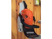 Stihl chainsaw MS251C