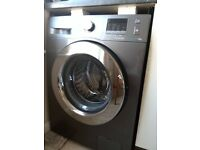 Second hand but in good conditions washing machine