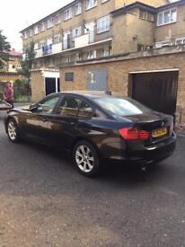 BMW 316D AUTO