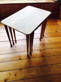 Meredew nest of tables