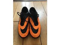 Nike Hypervenom Men's football boots UK size 10