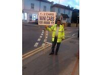 SIGN BOARD HOLDER ON HIGH STREET £10/HOUR . Leaf letter wanted