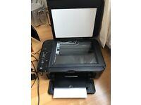 Canon pixma all in one wireless inkjet printer