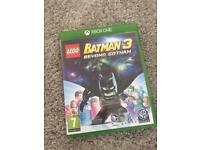 BatMan 3 Xbox One