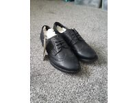 Womens brogues size 6.5