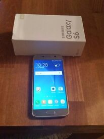 Samsung Galaxy s6 32gb EE Excellent condition TRADE IN AVAILABLE