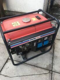 Clarke Power FG3000 Petrol Generator