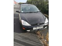 Ford Focus 2001 Disel in perfect condition
