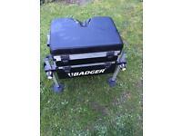 Badger seatbox