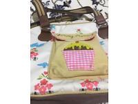 Baby changing bag Yummy mummy