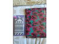 iPad 2/3 case and IPhone 6 case