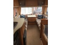 2007 Bailey Ranger 510/4 with motor mover. Very good condition. 4 berth
