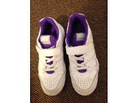 Girls Nike trainers - U.K. Size 1