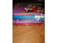 Simpsons Dvds (6)