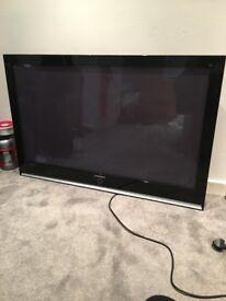 Samsung PS50Q7HDX - 50'' HD Plasma TV spares and repairs - broken