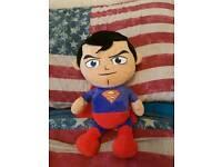 superman plush soft toy
