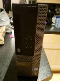 Dell Optiplex 3010 i3 3.4ghz