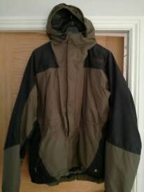 Men's Keela Munro Mountaineering Jacket Size XXL
