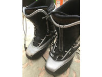 apx boots 7 mx Snowboard boots