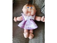 1988 cabbage patch doll