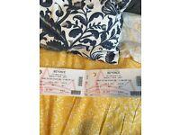 X2 Beyoncé tickets Cardiff 30th June