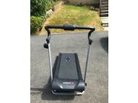 Confidence Magnetic Treadmill
