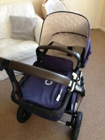 Bugaboo Chameleon 3 - excellent condition, only 1 year old