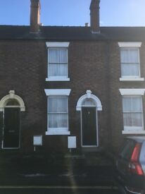 2 Bed Victorian Terrace House, Shrewsbury