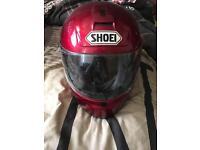 Shoei helmet XR-900