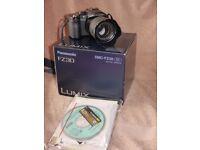 LUMIX DMC-FZ30 Panasonic Camera Sale.