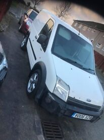 ford connect 1.8tdci