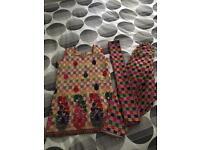Indian/Asian salwar suit - kids brand new