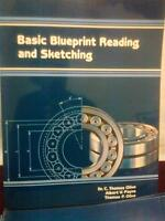 Basic Blue Print Reading 4 vol 181 pages  $15  each