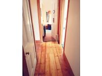 Room (s) for rent in beautiful Marchmont Flat (£160 ONO) per room for week 23-30th Nov